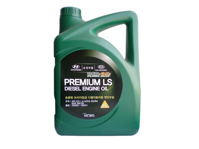 hyundai premium ls diesel
